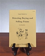 1968 Detecting Buying and Selling Points