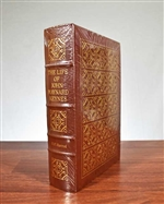 The Life of John Maynard Keynes - Easton Press Leatherbound