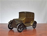 Ford Model T Coin Bank - Addison State Bank - Vintage