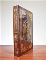 The Autobiography of Benjamin Franklin - Easton Press Leatherbound