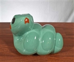 "Wells Fargo ""Year of the Snake"" Coin Bank - Vintage Bank"
