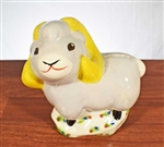 "Wells Fargo ""Year of the Ram"" Coin Bank - Vintage Bank"