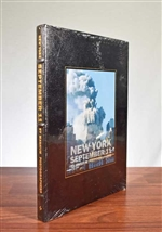 New York September 11 - Easton Press - Leather bound