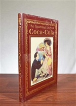 The Sparkling Story of Coca-Cola - Easton Press - Leather bound