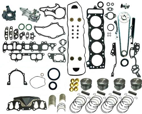 toyota 22r performance parts