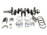 Street Stroker Kit - 22R/22RE Without Rods1985-1995