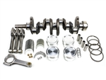 Street Stroker Kit - 22R/22RE With H-Beam Rods 1981-1995