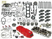 Builder Series: Street Engine Kit 22R/RE 1985-1995