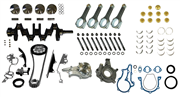 Pro Stroker Short Block Kit - 22R/RE/RET(85-95)
