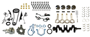 Pro Short Block Kit - 22R/RE/RET 1985-1995