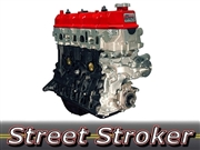 22R/RE 2WD (85-95) All New Street Stroker Long Block