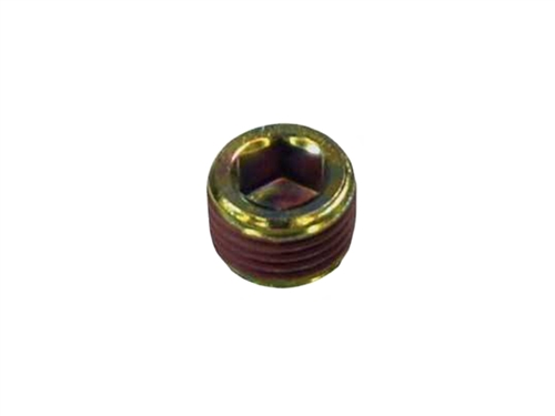 Oil Galley Plug(Small)  1/8in.-28 Japanese Thread - 20R/22R/RE/RET
