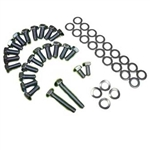 Oil Pan Hardware Kit - 20R/22R/RE 1979-1984 Gasket Seal Pan