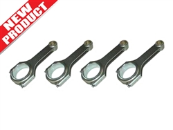 Connecting Rod Chrome-moly H-Beam  2RZ 1996-2004