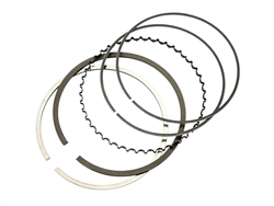 Pro Piston Ring Set 1 Cylinder Only 93mm