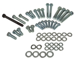 Timing Cover Hardware-22R/RE(Single Chain Kit)