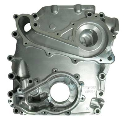 timing chain cover 3rz timing chain cover new oem toyota p n rh lceperformance com Timing Gear Timing Gear