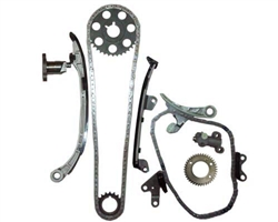 3RZ Street Timing Chain Kit Standard 2.7L 1995-2004