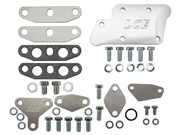 22RE/RTE Emissions Block Off Plate Kit
