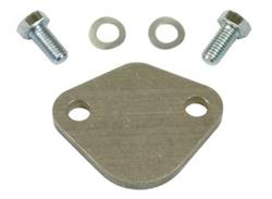 Fuel Pump Block Plate Kit - 20R/22R