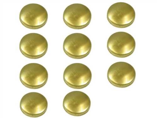 Brass Freeze Plug Set - 3VZ(88-95)