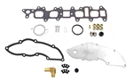 Offenhauser Performance Manifold 22R Install Kit (Single Plane)
