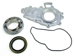 Oil Pump Cover & Rotor Kit - 3RZ