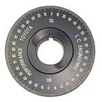 "Underdrive Pulley 20R/22R/RE/RET 4"" Single Groove"