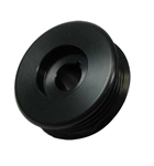 Supercharger Pulley(58mm) - 2RZ/3RZ High Boost