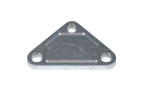Water Block Plate Kit-2RZ/3RZ(Cylinder Head-Rear)