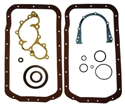 Bottom End Gasket Set - 3VZ