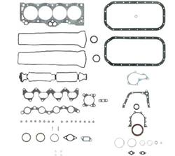 Complete Gasket Set - 4AG (Big Port Intake)