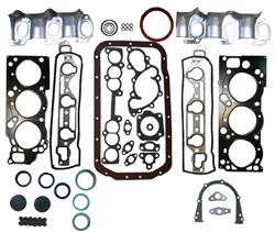 Complete Gasket Set With MLS Head Gaskets 3VZ