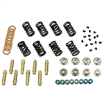 20R/22R/RE Pro Camshaft Kit w/Titanium Retainers
