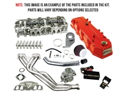 Top End Kit Pro 22RE/EFI Toyota Pickup & 4Runner 1985 - 1995