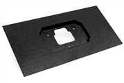 Haltech iC-7 iC-7 Moulded Panel Mount
