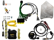 Haltech Elite 750 22RE Sub Harness Kit