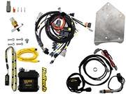 Haltech Elite 750 22RE Fuel Management System Complete Harness Kit
