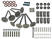 Build Your Own LCE Pro Cylinder Head Valve Train Kit 22R/RE 1985-1995