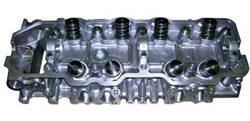 Stage 2 Cylinder Head w/o Camshaft - 22R/RE(85-95)