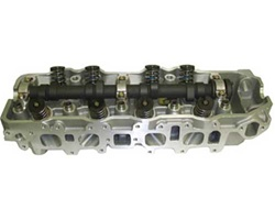 Stage 2 Cylinder Head w/Camshaft - 22R/RE (85-95)