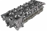 Cylinder Head(Bare Casting) - 2RZ/3RZ 8 Port (OEM) OEM Toyota P/N: 11101-79276