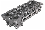 Cylinder Head(Bare Casting) - 2RZ/3RZ 4 Port OEM Toyota P/N: 11101-79276