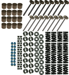Stage 5 Master Valve Train Kit - 2RZ/3RZ