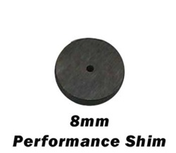 Pro Valve Shim(Under Bucket) - 8mm x 2.45mm