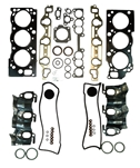 Head Gasket Set 3VZ With MLS Head Gaskets