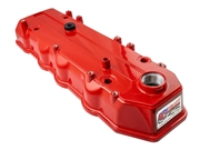 Valve Cover(Red) - 22R/RE/RET(9 Bolt Hole)