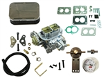 Weber 32/36 Carburetor Performance Package With Electric Choke