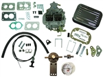 Weber 32/36 Carburetor Performance Package With Manual Choke