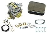 Weber 38 Carburetor Kit With Electric Choke - 20R/22R